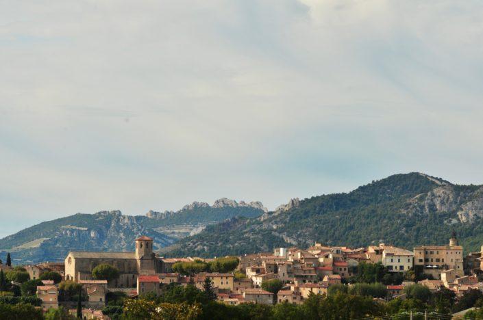 Photo Avis et Contact - Village de Provence