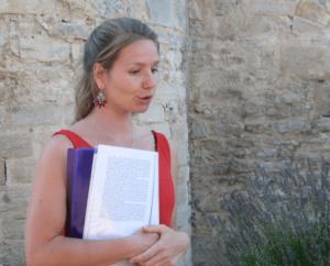 sénanque abbaye visite guide vaucluse provence gordes