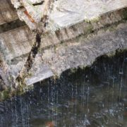 roue à aubes moulin vaucluse provence visite guide