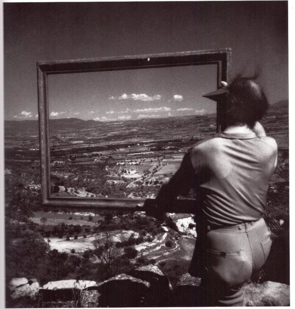 willy ronis photographe artiste photographie gordes provence vaucluse visite guidée