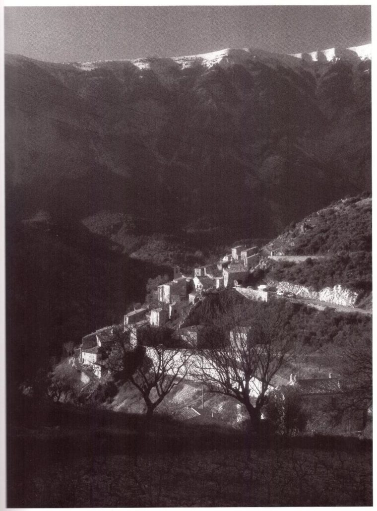 willy ronis photographe gordes artistes provence vaucluse